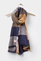 Joules Soft Oblong Scarf