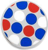 Cufflinks Inc. Polka Dot Lapel Pin