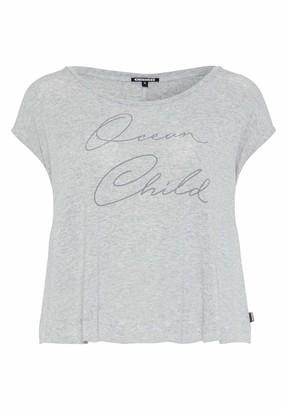 Chiemsee Women's T-Shirt mit Spruchen