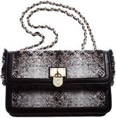 AK Anne Klein Handbag, Lion Lady Medium Shoulder Bag