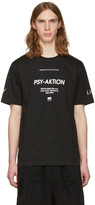 Perks And Mini Black psy-aktion T-shirt