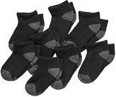 JCPenney Xersion 6-pk. No-Show Socks + 2 BONUS Pairs