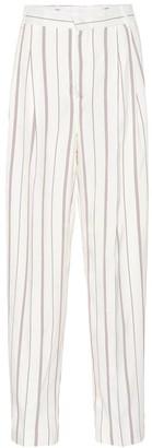 Joseph Linn striped pants