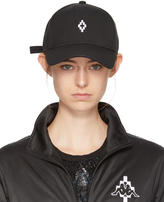 Marcelo Burlon County of Milan Black Starter Edition Pelken Cap