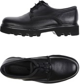 Emporio Armani Lace-up shoes - Item 11284145