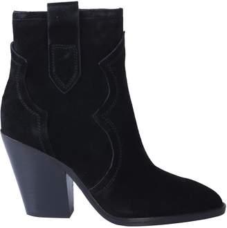 Ash esquire boot