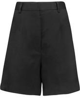 MM6 MAISON MARGIELA Linen-Blend Shorts
