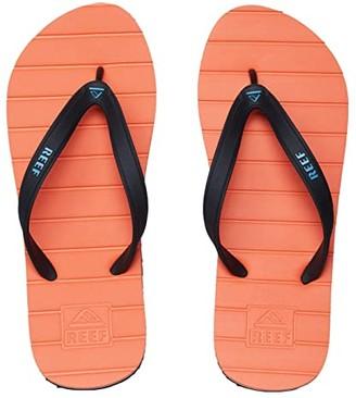 Reef Switchfoot (Black) Men's Sandals