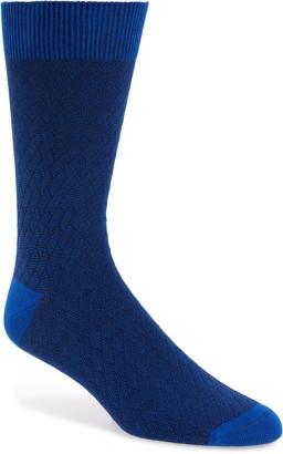 Ted Baker Brick Design Socks