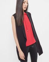 LEELIH Knitted vest