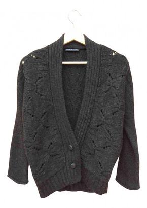 Antik Batik Grey Wool Jackets