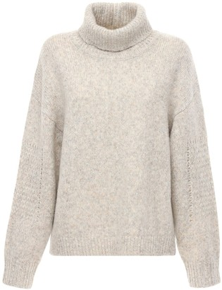 Designers Remix Antico Wool Blend Sweater