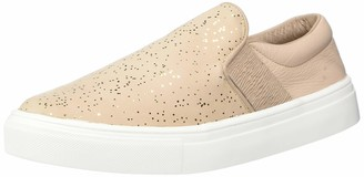 Kaanas Women's Skate Shoe Slip-on Casual Sneaker