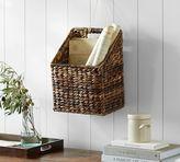 Pottery Barn Havana Hanging Basket