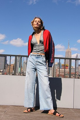We The Free Kinsey Crop Jeans