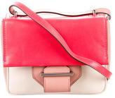 Reed Krakoff Tricolor Standard Mini Shoulder Bag