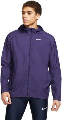 Nike Essential Hooded Jacket - Men's