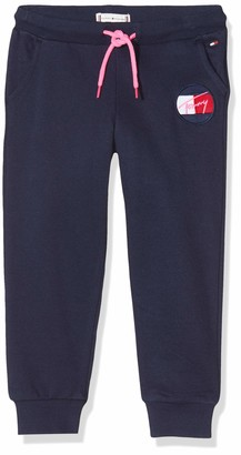 Tommy Hilfiger Girl's Essential Signature Sweatpants Trousers