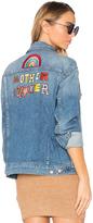 Mother The Drifter Jacket