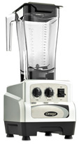 Bed Bath & Beyond Omega® BL480S 64-Ounce 3-HP Variable Speed Commercial Blender with Advanced Timer - Silver