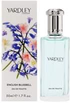 Yardley London English Bluebell For Women By Yarldey of London Eau De Toilette Spray 1.7 oz