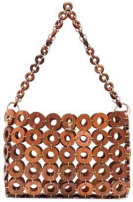 Cult Gaia Jasmin shoulder bag