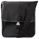 Prada Small Logo Messenger Bag