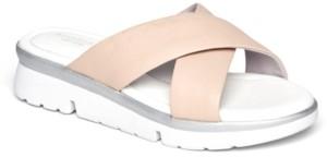 Rockport Women's R-Evolution X-Band Slide Sandals Women's Shoes