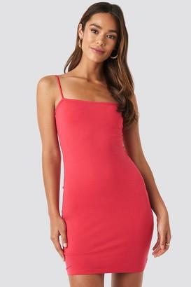 NA-KD Bandeau Cami Mini Dress