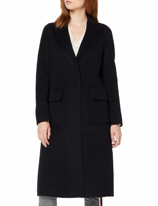 Benetton Women's Basico 3 Woman Coat