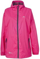 Trespass Adults Unisex Qikpac Packaway Waterproof Jacket (XL)