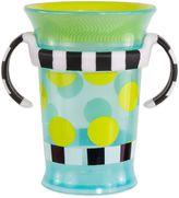 Sassy 7 oz. Grow Up CupTM in Multi Dot/Stripe