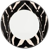 Roberto Cavalli Zebra Set Of 6 Fruit Plates