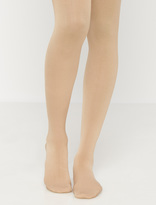 A Pea in the Pod Insignia By Sigvaris Opaque Maternity Tights
