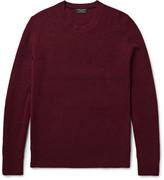 Rag & Bone - Kaden Ribbed Cashmere Sweater
