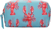 Cath Kidston Lobster Box Make Up Bag