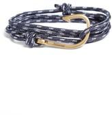 Miansai Men's Hook Rope Wrap Bracelet