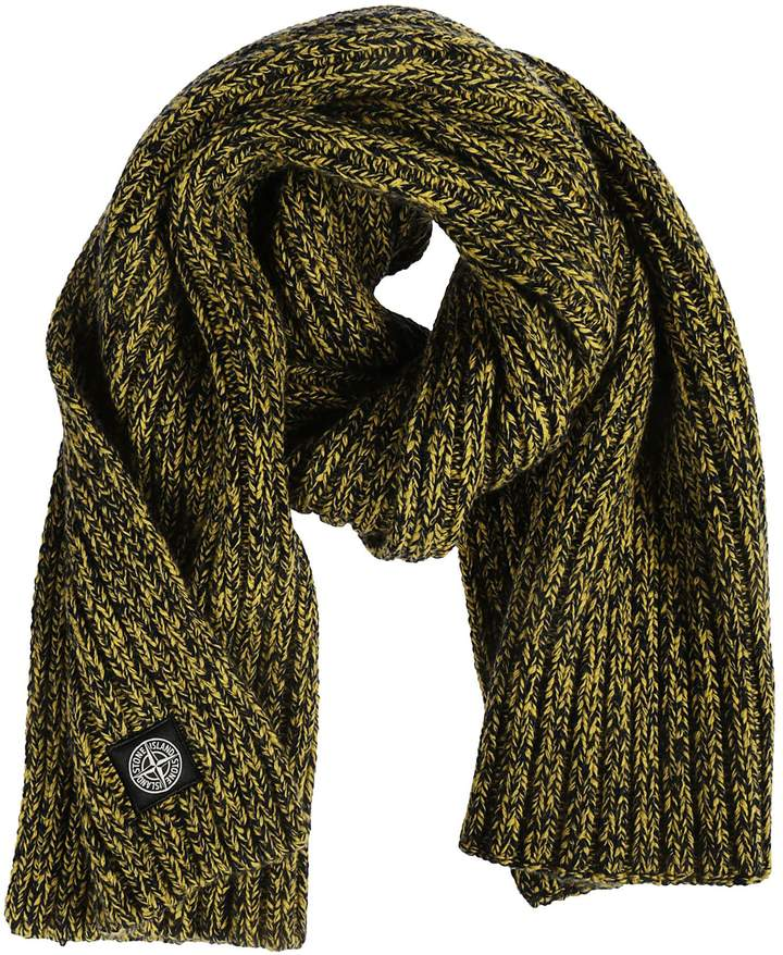 3de294be6 Ribbed Scarf