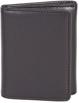 Scully Trifold Wallet 3004
