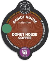 Keurig K-CarafeTM Pack 8-Count Donut House® Collection Donut House Light Roast Coffee