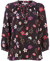 Fenn Wright Manson Botanical Print Antibes Top, Multi
