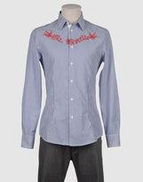 Frankie Morello Long sleeve shirt