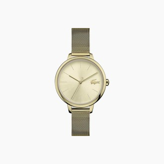 Lacoste Cannes 3 Hands Watch