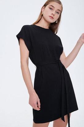 Forever 21 Dolman T-Shirt Dress