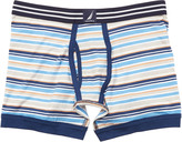 Nautica Striped Boxer Brief