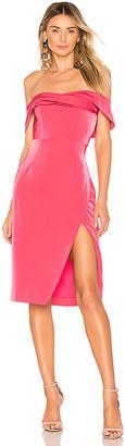 NBD Aster Dress