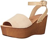 Seychelles Women's Forward Wedge Pump