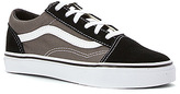 Vans Kids vans Kid's Old Skool Sneaker