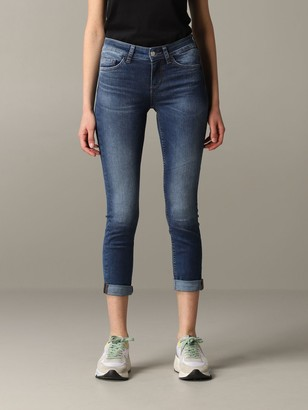 Liu Jo Slim Fit Jeans