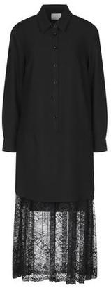 Gotha 3/4 length dress